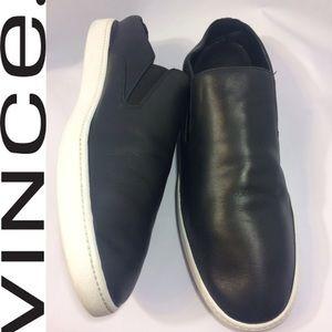 Vince Verrell Open Back Slip On Sneakers 11